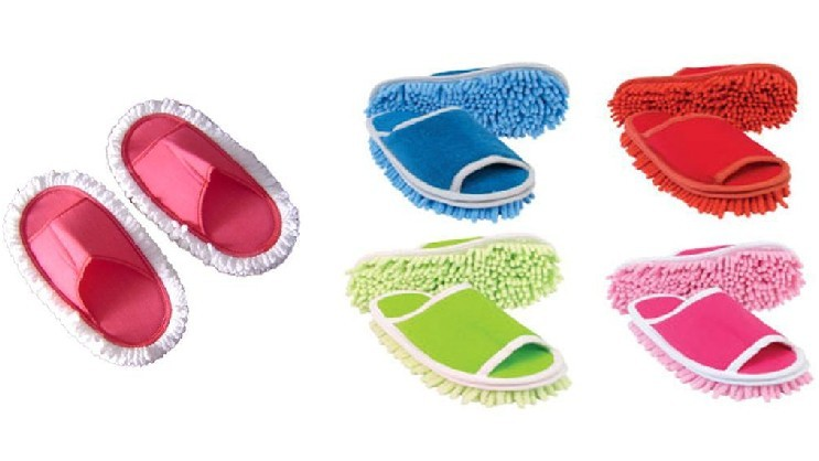 cleaning slipper/duster slipper-RS-1011
