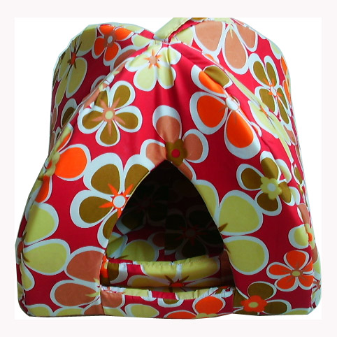 Cute Warm Soft  Pet bed pet house  dog house CJ-118