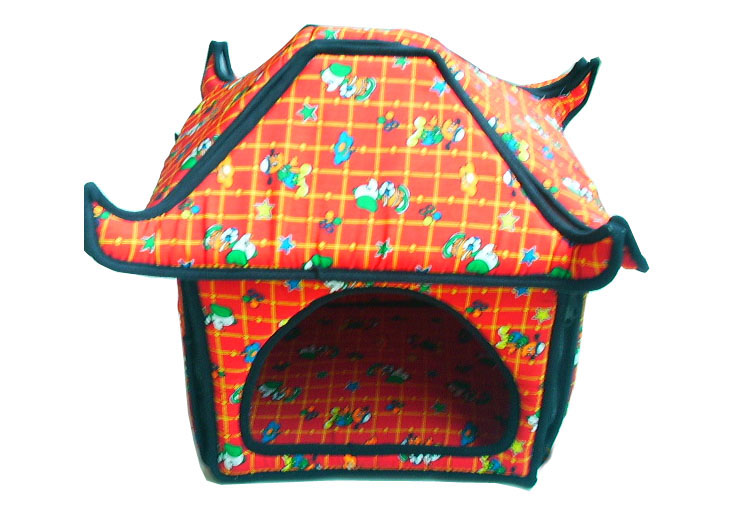Cute Warm Soft  Pet bed pet house  dog house CJ-161