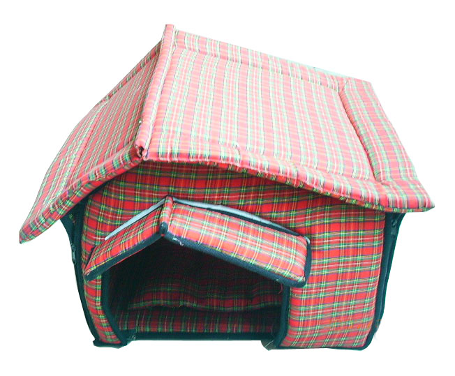 Cute Warm Soft  Pet bed pet house  dog house CJ-163