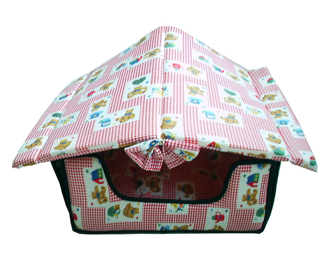Cute Warm Soft  Pet bed pet house  dog house CJ-164