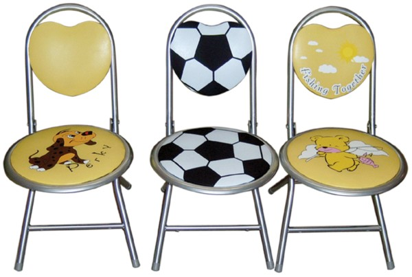 Children's Folding Chairs SZ-C007